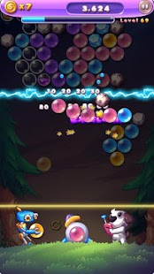 Bubble Star - screenshot thumbnail