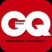 GQ Korea 지큐