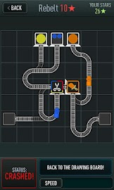 Trainyard Express Screenshot 1