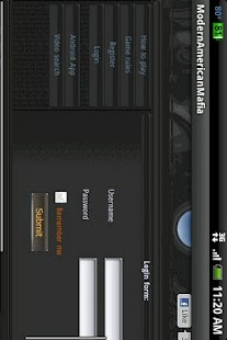 Modern American Mafia - screenshot thumbnail
