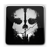Call of Duty Ghosts Widget