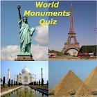 World Monument Quiz icon