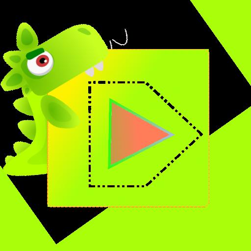 DinoJump! 街機 App LOGO-APP試玩