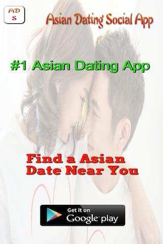 AsianDating Social App