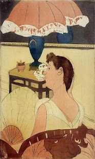 Gallery Mary Cassatt - screenshot thumbnail