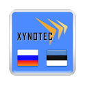 Russian<->Estonian Dictionary icon