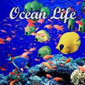 Ocean Life logo