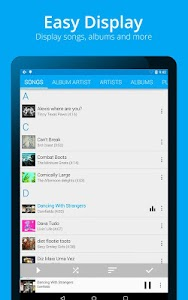 Music Player : Rocket Player v2.8.3.58
