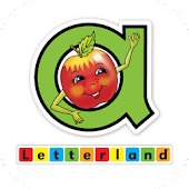 Letterland Stories: A