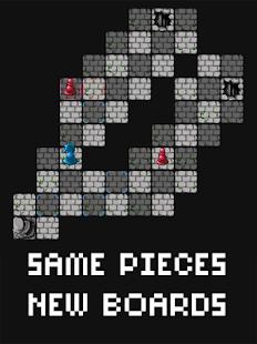 Chesslike: Adventures in Chess Screenshot 12