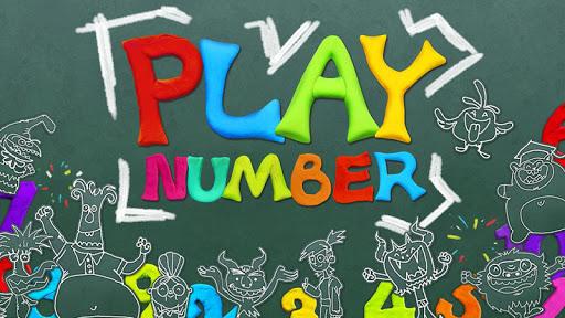 我们一起玩数字