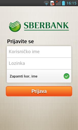 Sberbank Mobile Banking