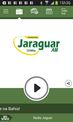 Rádio Jaraguár - Bahia