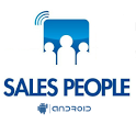 SalesPeople App icon
