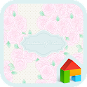 The invitation of flower Dodol icon