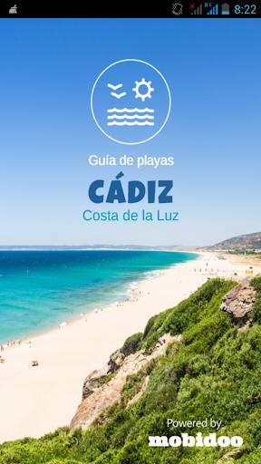 Playas de Cádiz - Mobidoo