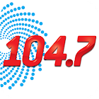 104.7 Canberra icon