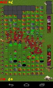 Orc Genocide - screenshot thumbnail