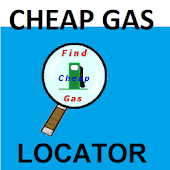 Cheap Gas Finder From Buddy