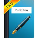 DroidPen Pro for Tablets icon