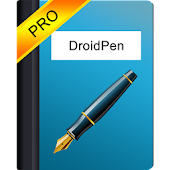 DroidPen Pro for Tablets