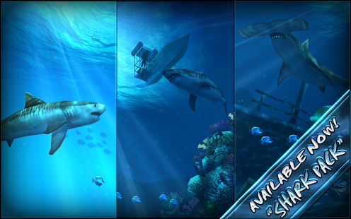 Ocean HD Free- screenshot thumbnail