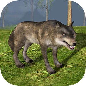Wolf Simulator 3D Adventure for PC and MAC
