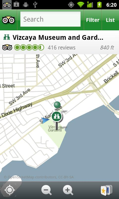 Miami City Guide screenshot #2