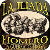 La Ilíada - Homero
