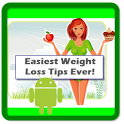 How to Lose Weight Easy icon