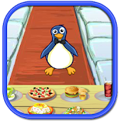 Penguin Cookshop