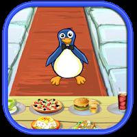 Penguin Cookshop Girl Games 1.0.2