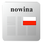 Nowina - Polskie gazety icon