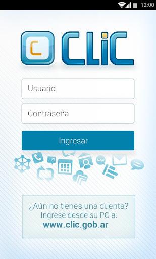 Clic Mensajería