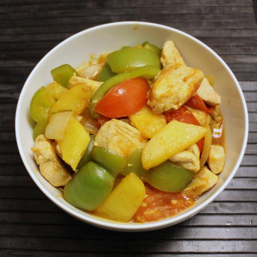 生活必備App|Thai Quick Cook: Easy recipes LOGO-綠色工廠好玩App