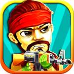 Hero Strike:Zombie Killer 1.0.2 Apk