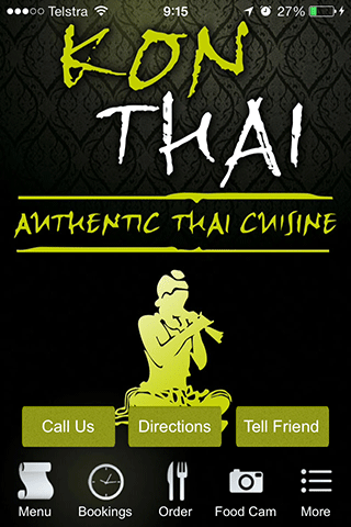 Kon Thai Restaurant