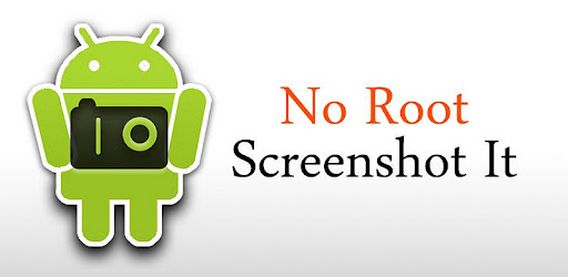 No Root Screenshot It Apk Aplikasi Android