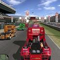corridas de caminhão icon
