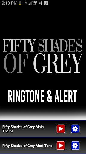 Fifty Shades Of Grey Ringtone