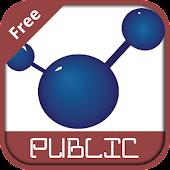 Periodic Table Element Public