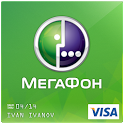МегаФон-Visa icon