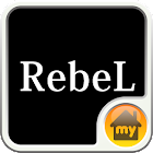 Top RebeL Theme icon