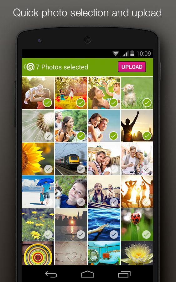 Dreamstime: Sell Your Photos- screenshot