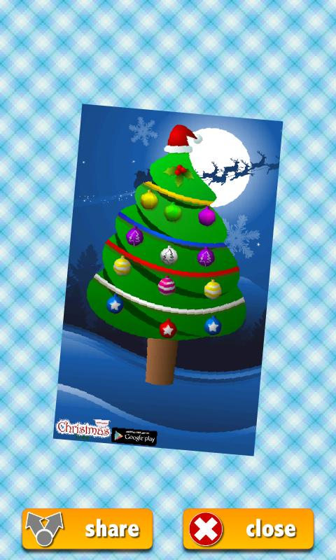 Christmas Tree- screenshot