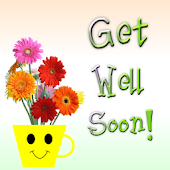 Get Well Soon Messages & Cards