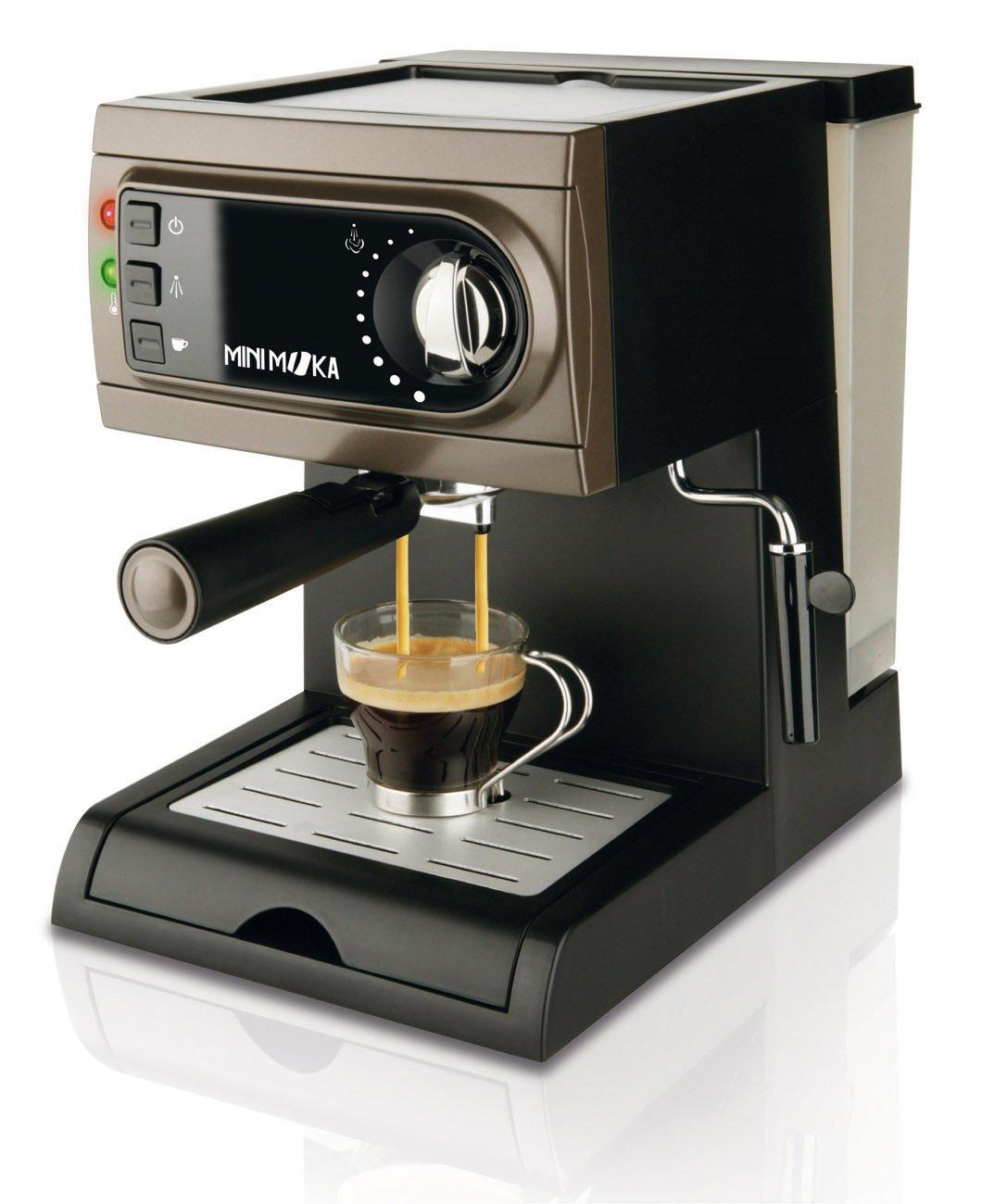 Cafetera Moka Espresso 999300 Cm1622