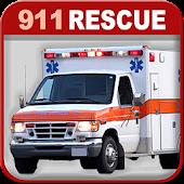 Ambulance Rescue 911
