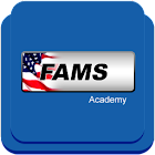 FAMS Academy icon