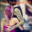 Foto Tatuagens HD 2014 icon